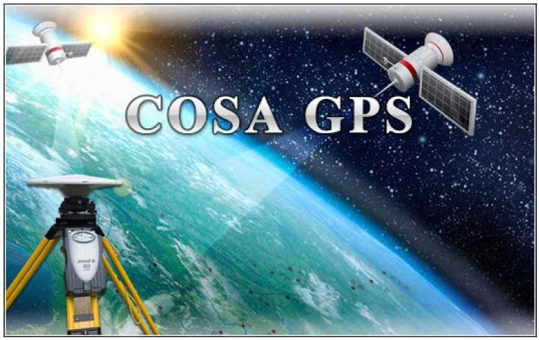 科傻GPS