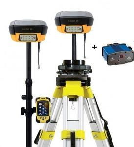 GNSS RTK